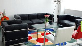 怎样选择适合的真皮沙发