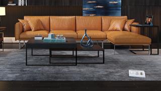 真皮沙发清洁保养小技巧,让沙发恢复光泽!