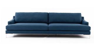 布艺沙发怎样有效去除灰尘