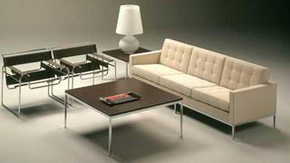 现代布艺沙发品牌德洛皮沙发