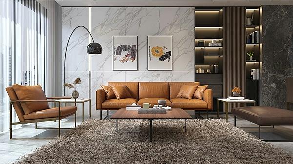 现代简约风格家具