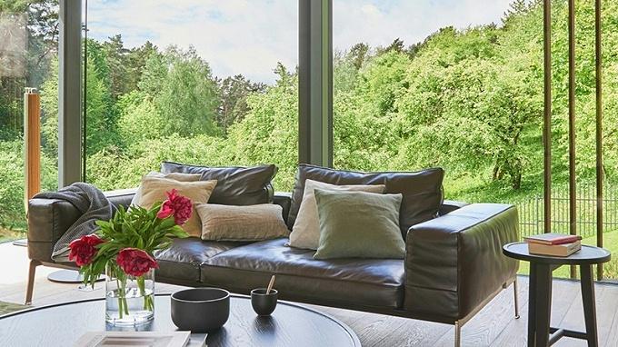 德洛皮沙发为您介绍真皮沙发的清洗方法