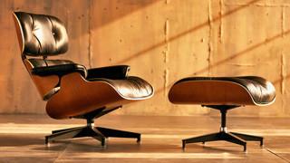 家里的放松神器 ——伊姆斯休闲椅