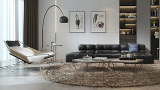 你知道真皮沙发哪种皮好吗
