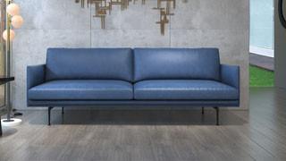 真皮沙发保养和清理的相关方法