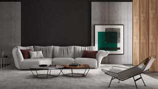 常见的布艺沙发面料及其优缺点