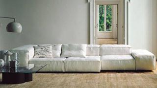 不同种类的布艺沙发清洗方法有什么区别
