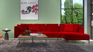 现代简约风格的家具该怎样搭配才合适呢