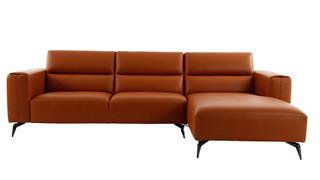 选购真皮沙发的一些常用方法