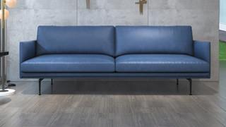 你知道如何挑选一款好的真皮沙发吗