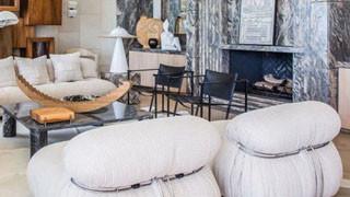 布艺沙发一些清洁的小妙招