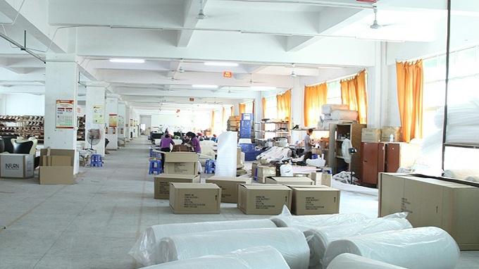 德洛皮沙发有自己的工厂吗?工厂在哪里?