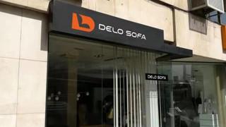 德洛海外加盟商-匈牙利DELO家具门店